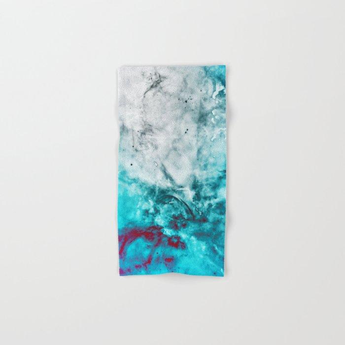 δ Rana Hand & Bath Towel