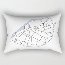 Citylines Malmö Rectangular Pillow