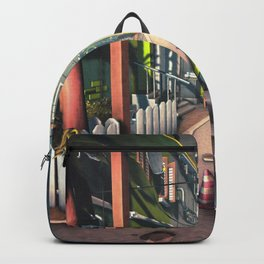 Avenue Backpack