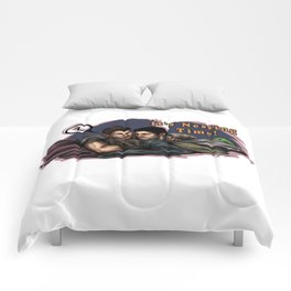 It's Nesting Time! Comforters