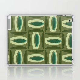 Alcedo - Green Laptop & iPad Skin