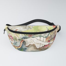 Spring Day Fanny Pack