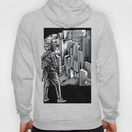 Parkour Urban City Shirt Freerunning Traceur Gift Hoody