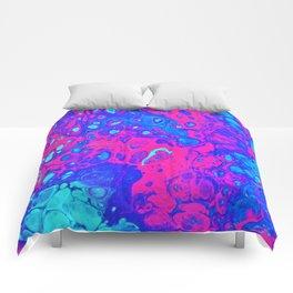 Psychodelic Dream Comforters