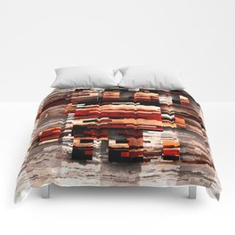 Rust 0x00 Comforters