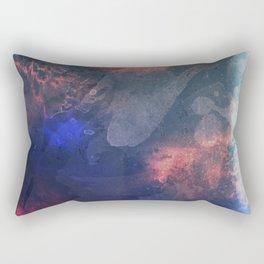 A Moment of Tomorrows Rectangular Pillow