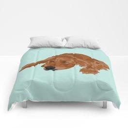 Bursley Comforters