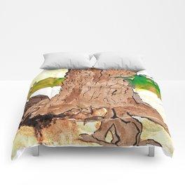 The Drunken Hangout Spot Comforters
