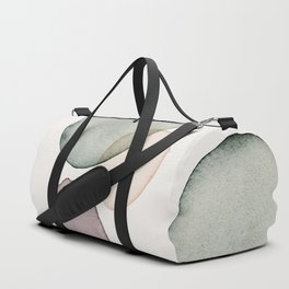 calm Duffle Bag