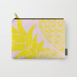 Ananas baby pink Carry-All Pouch