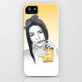 Tipsy iPhone Case