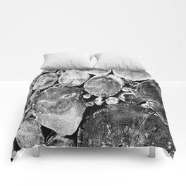 rounds Comforters
