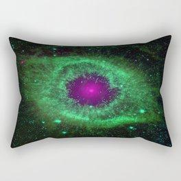 Universal Eye Rectangular Pillow