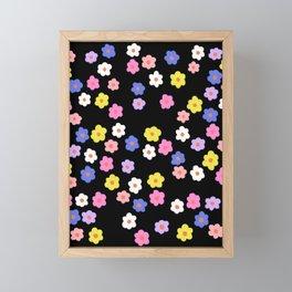 Spring time Framed Mini Art Print