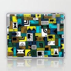 Napkin Darts Laptop & iPad Skin