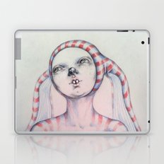 The Bunny rabbit Laptop & iPad Skin