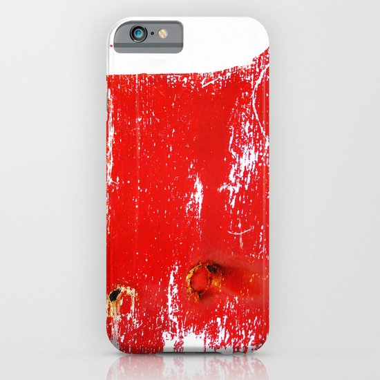Scratches iPhone & iPod Case
