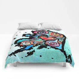 Alaska Love Comforters
