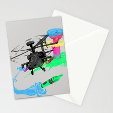 Art of War Stationery Cards