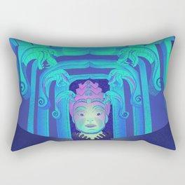 Chamber of Destiny Rectangular Pillow