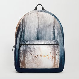 Morning Colours Backpack