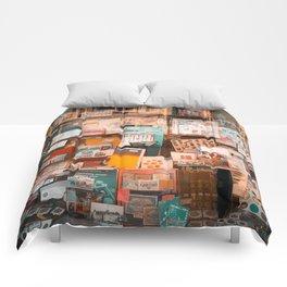 Collectibles Shop in Gent Comforters