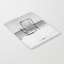 Beach Life - Gone Swimming Notebook
