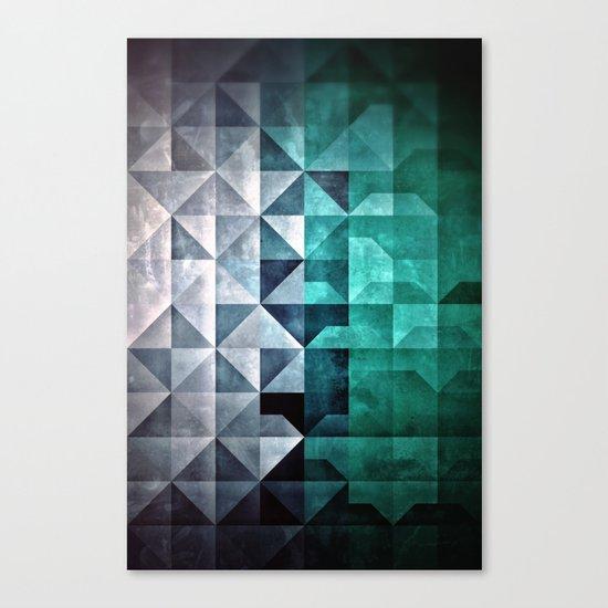 Yce Canvas Print