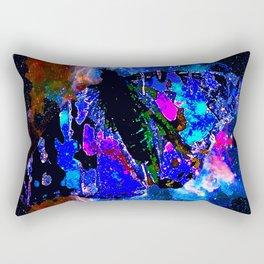 CELESTIAL BUTTERFLY 2 Rectangular Pillow