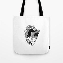 Long Term Love Tote Bag