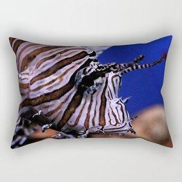 Lion fish Rectangular Pillow