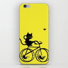 Slaved mouses iPhone & iPod Skin