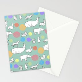 Ori-Gum-i Stationery Cards