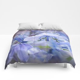 Bluebell Glade Comforters