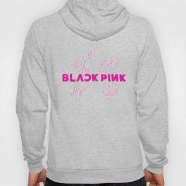 Blackpink Signature Hoody