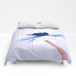 lilac Comforters