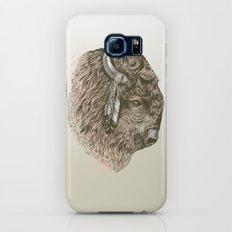 Buffalo Portrait Slim Case Galaxy S6