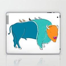 Bristol Bison Laptop & iPad Skin