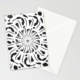 Circle of Witchery Stationery Cards