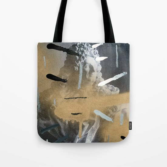 Composition 531 Tote Bag