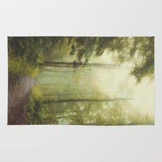 Long Forest Walk Rug