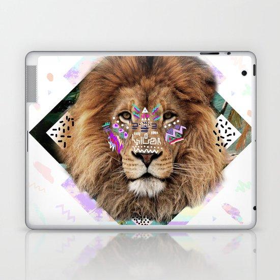 ISILWANE Laptop & iPad Skin