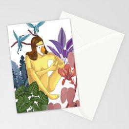 Reliqua pes Stationery Cards