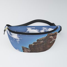 Rockin' at Red Rock Fanny Pack
