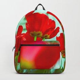 Flowers Forever Backpack