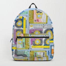 Cassette Parquet Light Backpack