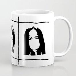 Famous singers Coffee Mug