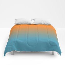 Tropical Nights Comforters