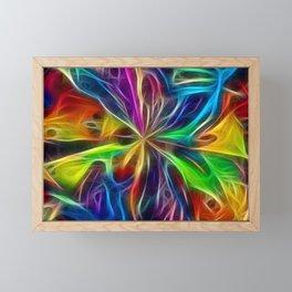 Ecstasy Framed Mini Art Print