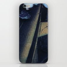 Oldie2 iPhone & iPod Skin